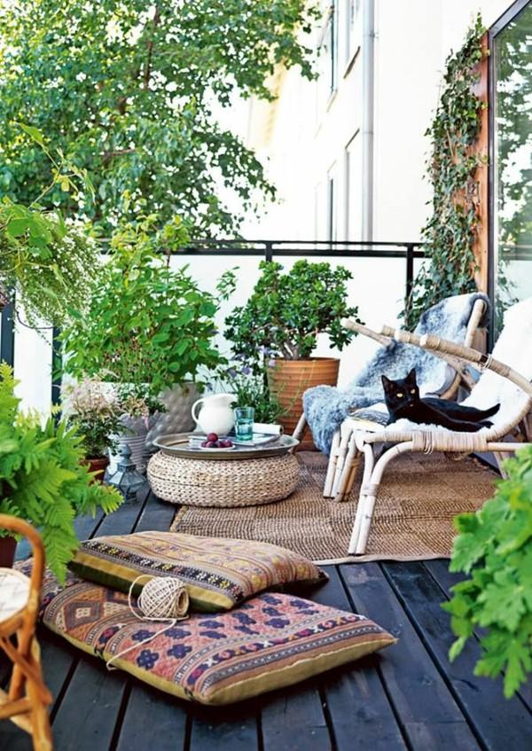transformi balconul